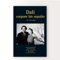 Dalí corpore bis sepulto